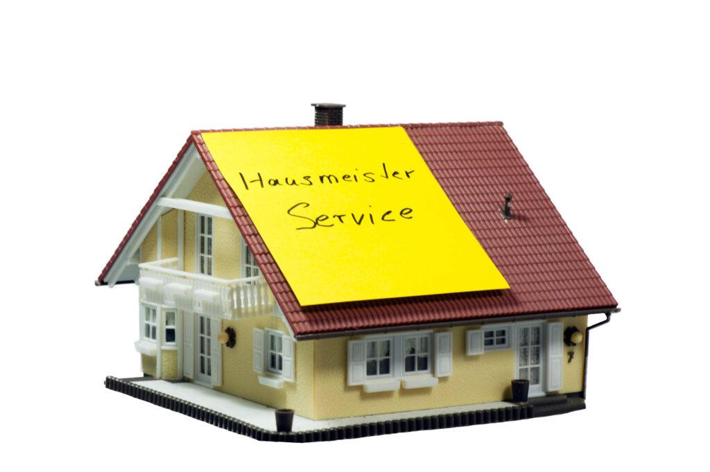 Hausmeisterservice für Privathaushalte & Gewerbe Esslingen