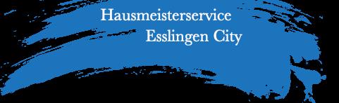Hausmeisterservice Esslingen City